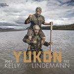 """Cover von """"Yukon - mein gehasster Feind"""""""