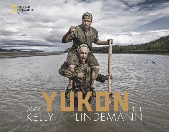 Tipp: Yukon – mein gehasster Feind
