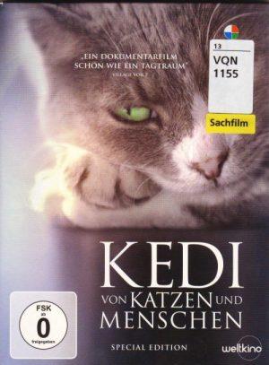 Lieblings-Sachfilm: Kedi von Katzen und Menschen